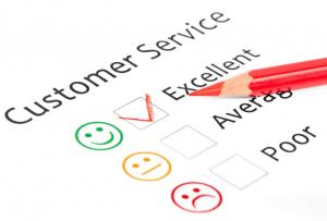 Dịch vụ khách hàng chuyên nghiệp cùng CRM.