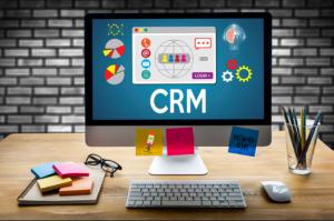 Dịch vụ thiết kế CRM