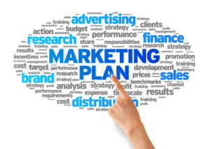 Quản lý chiến lược Marketing