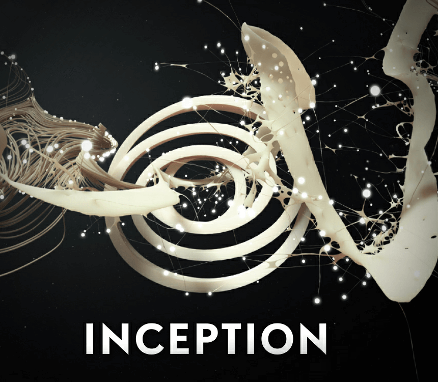 Ứng dụng VR Inception