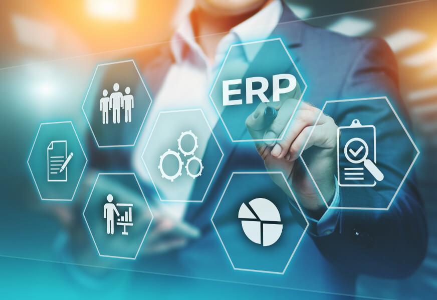 Phần mềm WebERP được nhiều doanh nghiệp lựa chọn