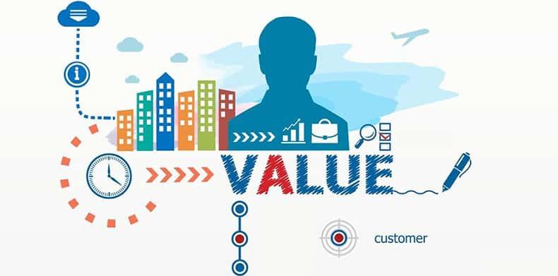 Mang đến giá trị đặc biệt cho khách hàng