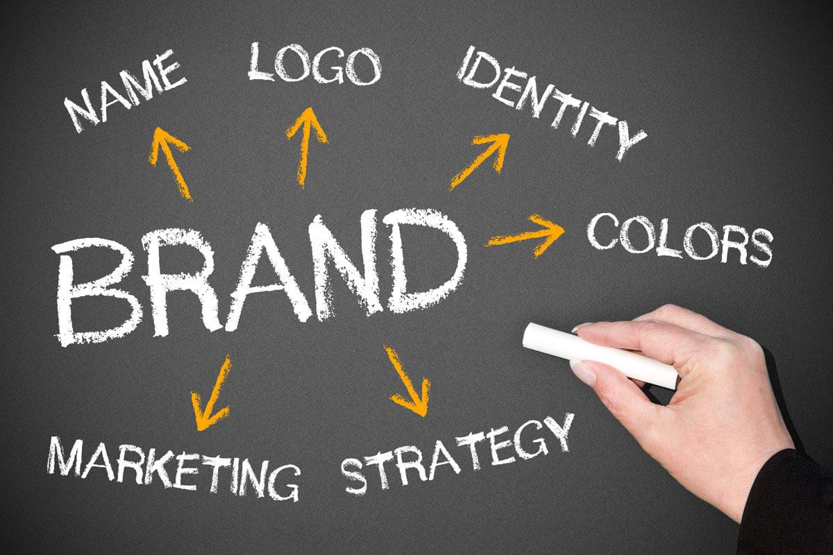 Xây dựng thương hiệu bằng cách thông qua ứng dụng di động
