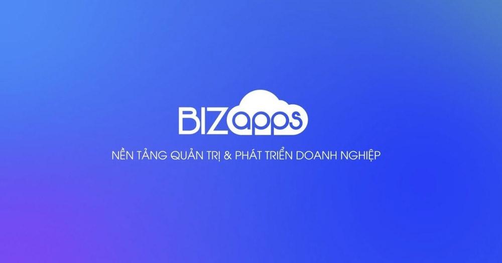 Phần mềm quản lý du lịch BizApps