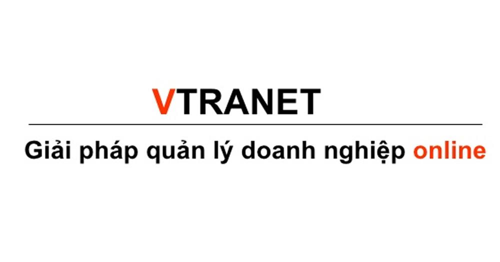 Giải pháp quản lý doanh nghiệp Vtranet