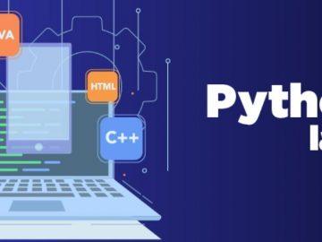 Python là gì? Những lợi ích của ngôn ngữ lập trình Python