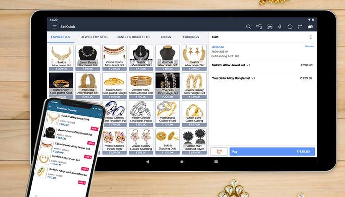 Lý do nên dùng phần mềm quản lý cửa hàng vàng bạc